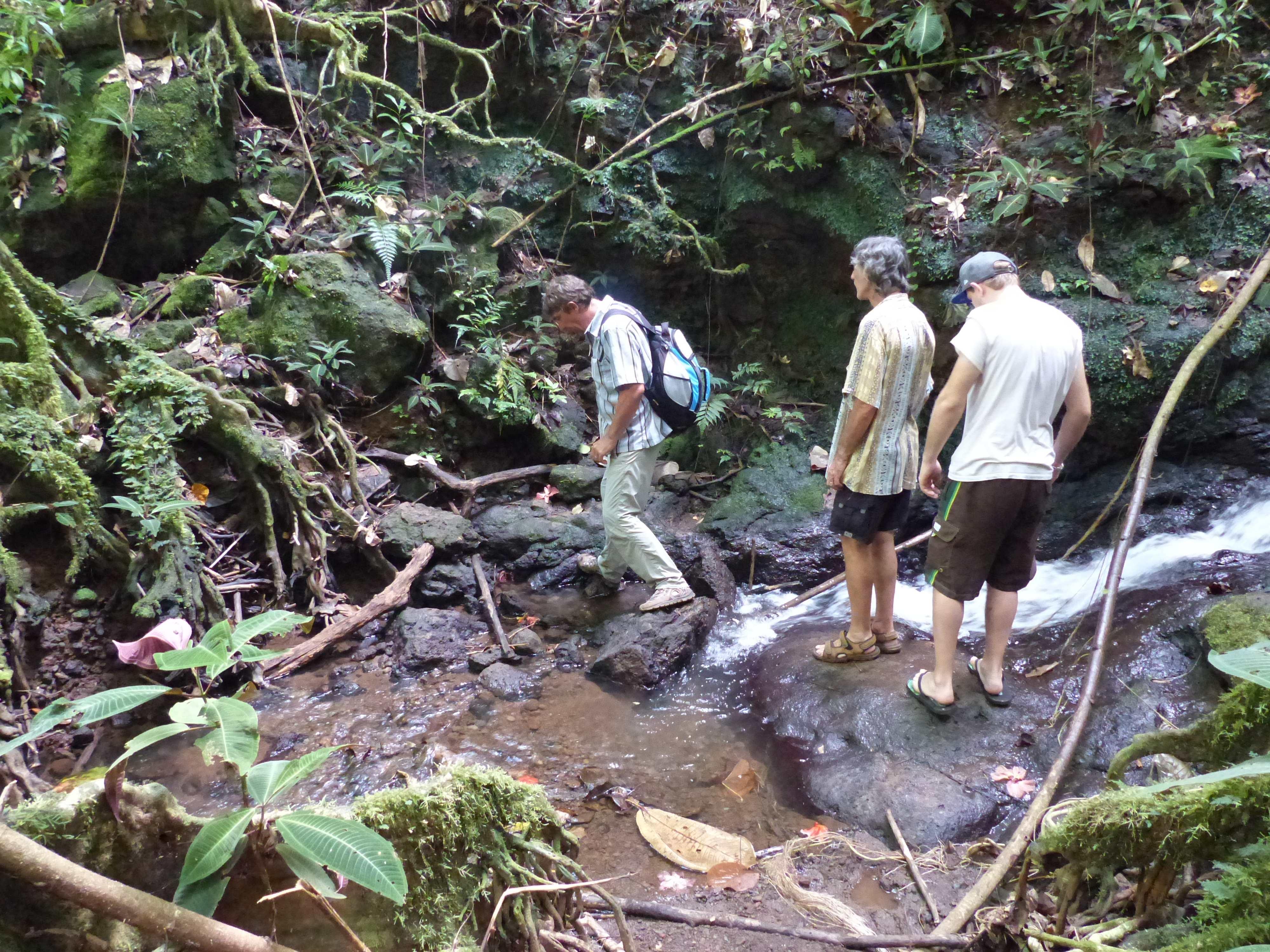 5-descente riviere