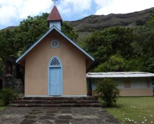 NH église Hoomi