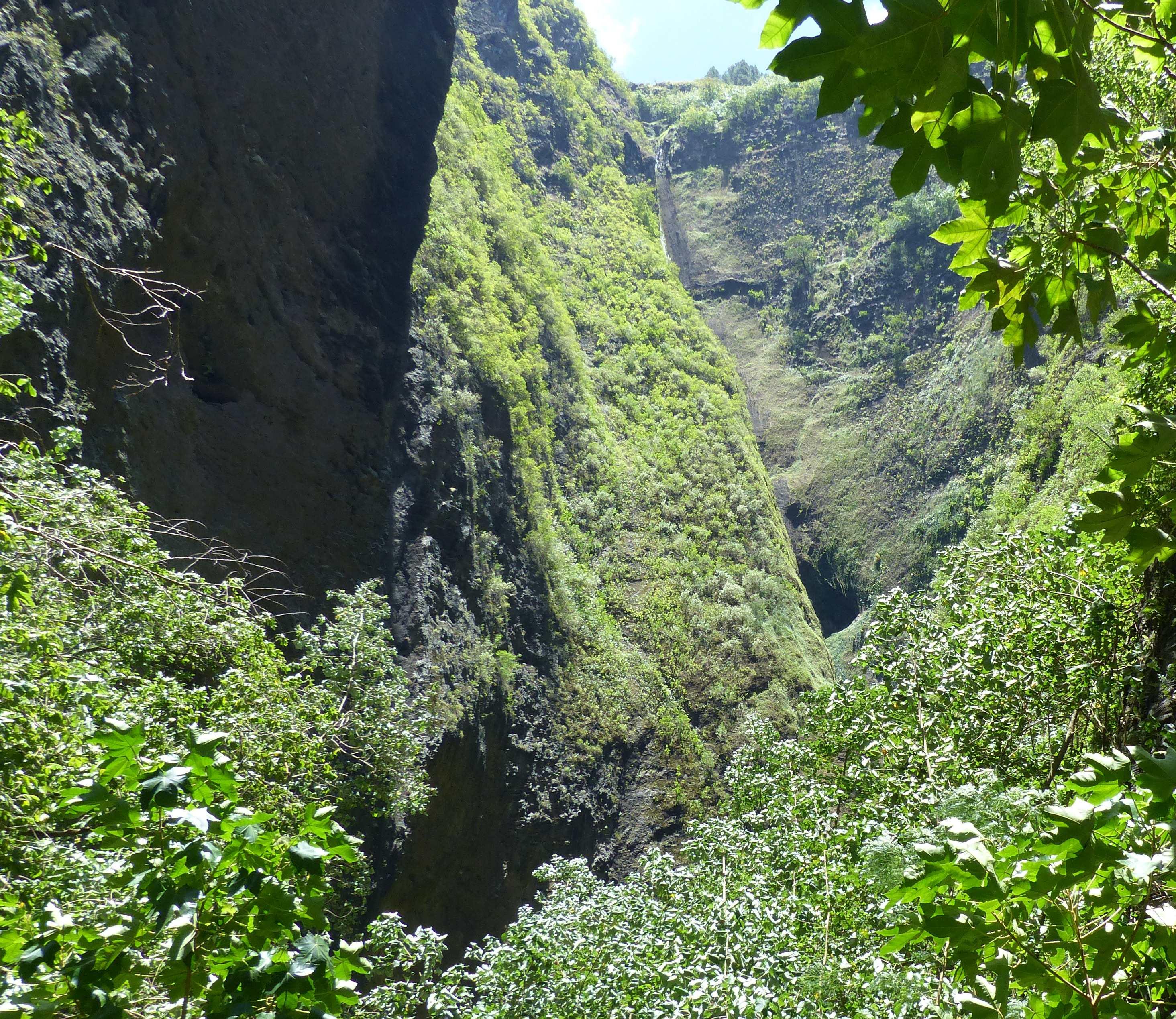 NH Hakaui la cascade2