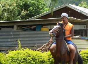 NH Taipivai à cheval2